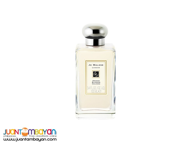Jo Malone Authentic Tester Perfume