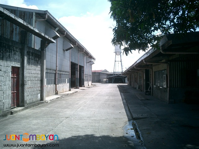 Warehouse FOR SALE! in Tandang Sora, Quezon City