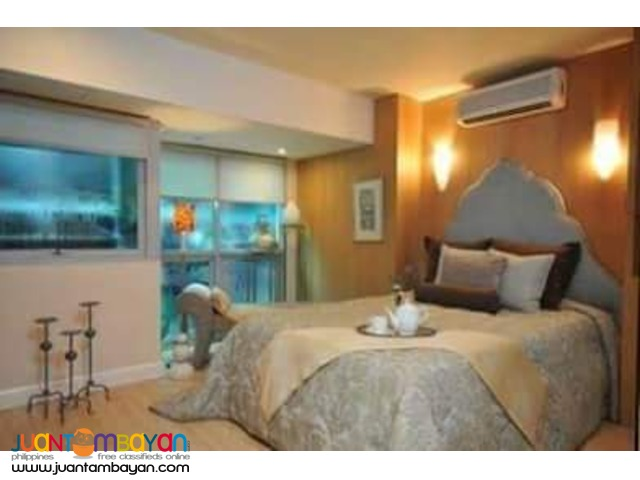 BGC Fort Victoria Condominium 31k a month 5% down Move-In