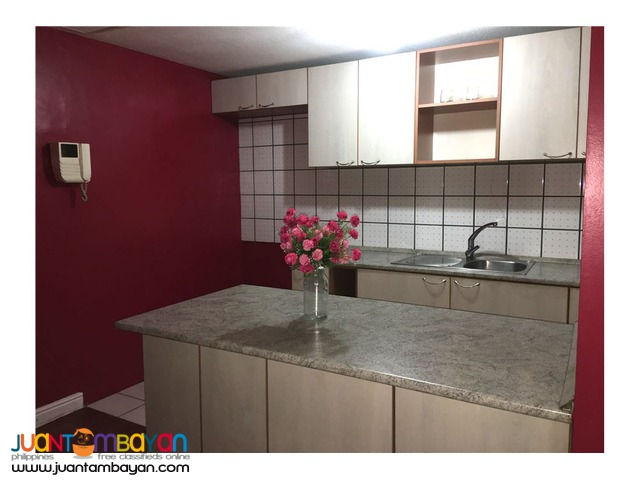 Spacious Studio Unit For Sale in Pioneer Highlands, Mandaluyong City