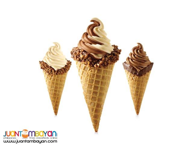 Ice Cream Boy powder by Miguelitos