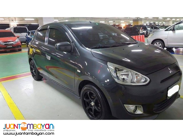 Second Hand Car for Sale- Mirage GLS A/T