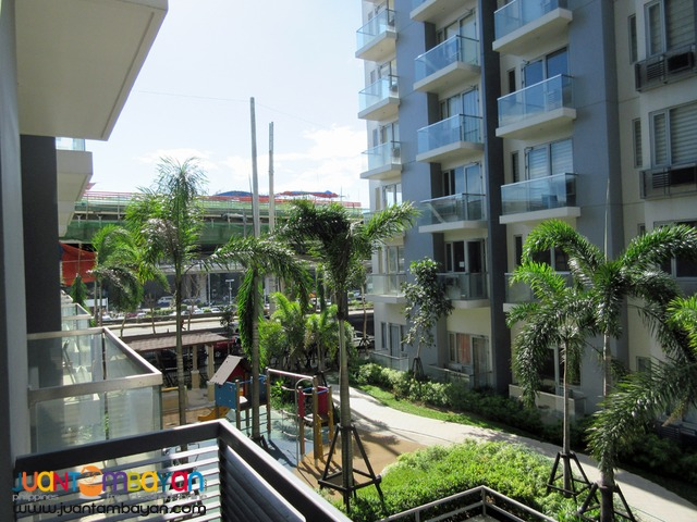 For Rent Fully Furnished 1 BR Condo across NAIA Terminal 3