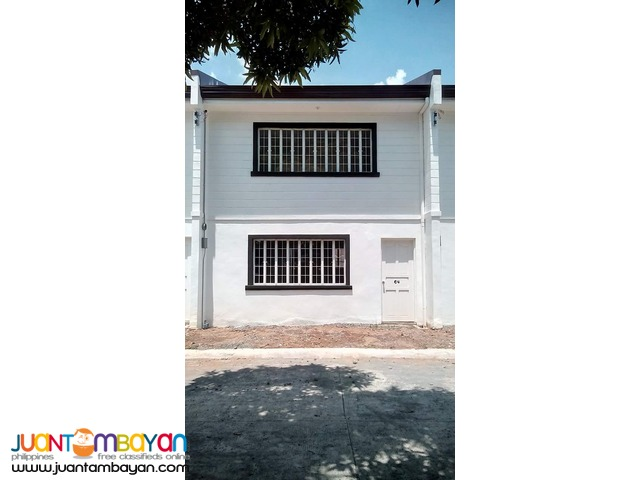 Moove-in ready 2-storey Townhouse at CAsa Blanca in san mateo