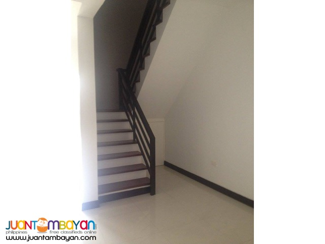 3bderoom 2-storey Marikina Townhouse at DAO 7 Residences