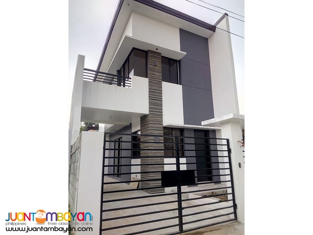 Fully finished 3br townhouse at Placid 3 san mateo