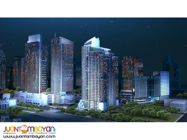 Condo for Sale in Fort Bonifacio Global City Taguig Uptown Parksuites