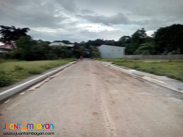 Lot for Sale in Greenland Newtown Ampid near SM City