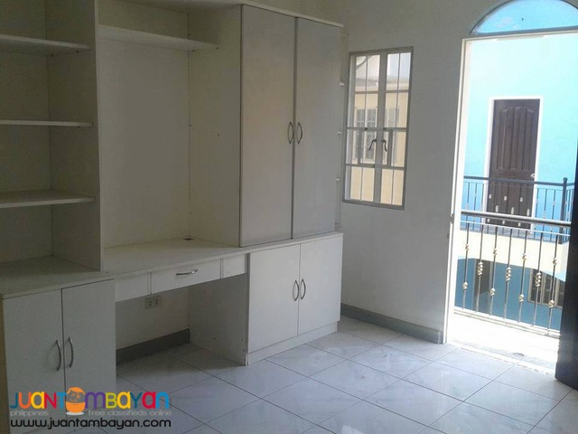 15k 3 Bedroom House For Rent in Paknaan Mandaue City Cebu