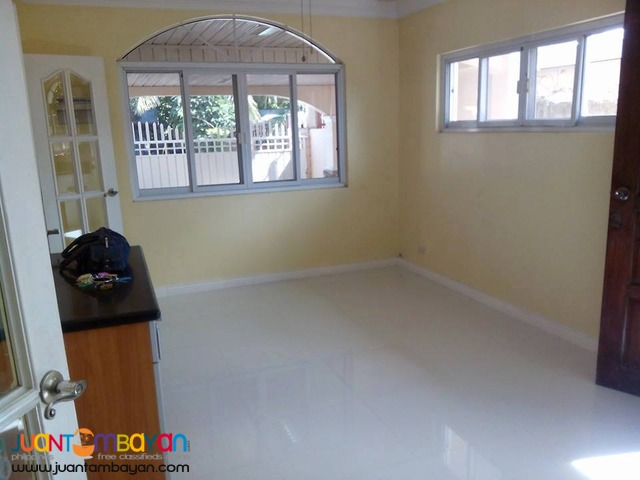 17k Cebu City Bungalow House For Rent in Consolacion- 3BR