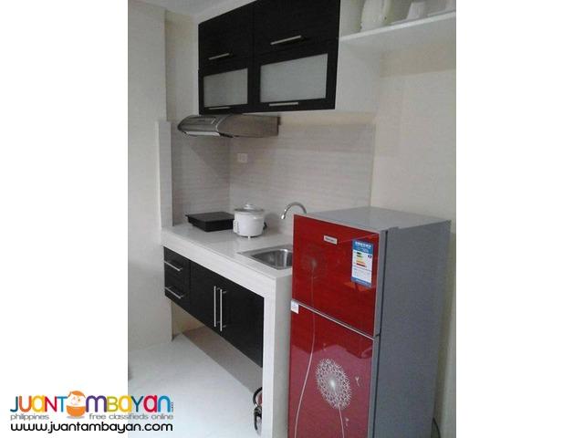 21k Cebu City Apartment For Rent in Mandaue- Studio Type