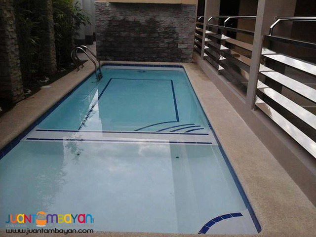 21k Cebu City Apartment For Rent in Mandaue- Studio Type