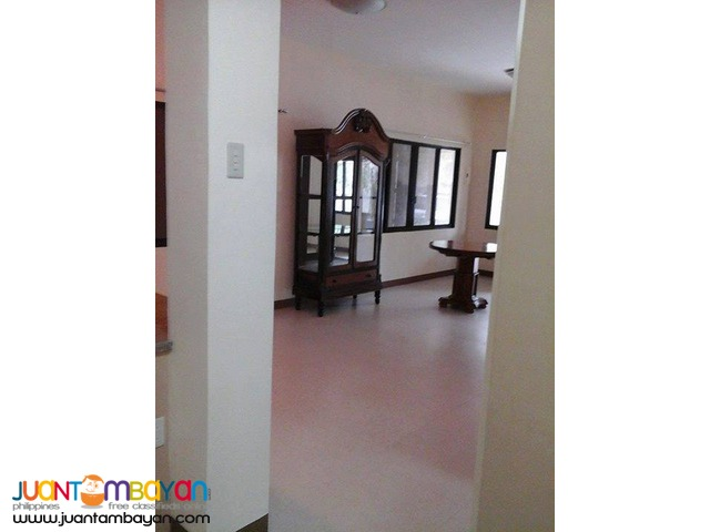 50k Cebu City Bungalow House For Rent in Lahug- 3 Bedroom