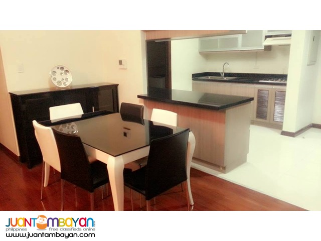 75k Cebu City Condo Unit For Rent in Cebu Business Park- 3BR