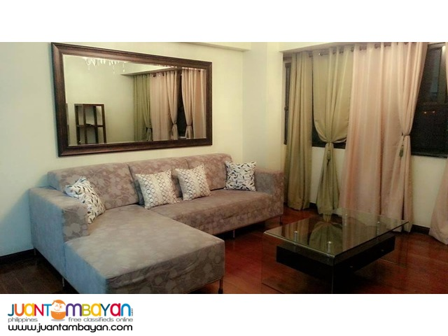 75k Cebu City Condo Unit For Rent in Cebu Business Park- 3BR