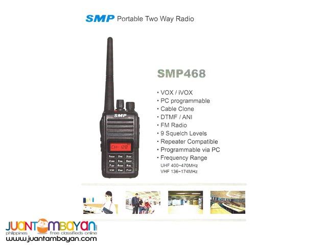 walkie-talkie & Proffessional-Radios