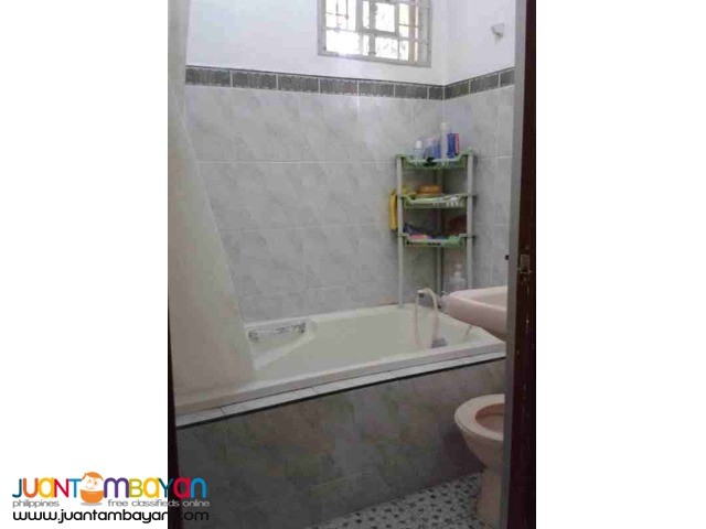 15k Cebu City Bungalow House For Rent in Lapu-Lapu City- 3BR