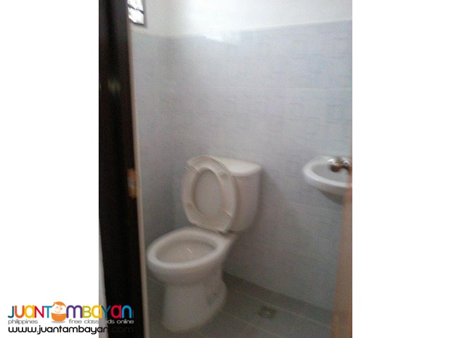 2BR 3Storey Townhouse For Rent in Talamban Cebu City
