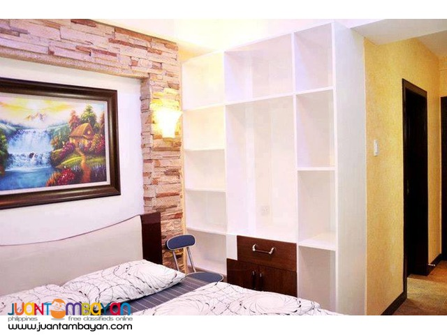 For Rent Condo in Ramos Cebu City - Studio Unit