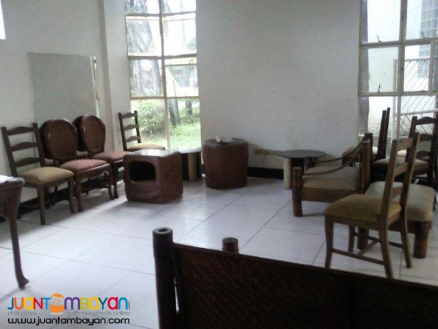 For Rent Furnished Spacious House in Banilad Cebu City - 3BR