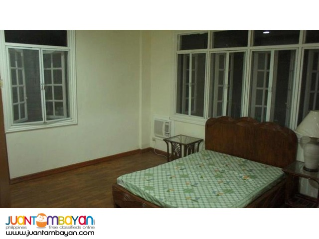 90k Furnished House w/Pool For Rent in Banilad Cebu City