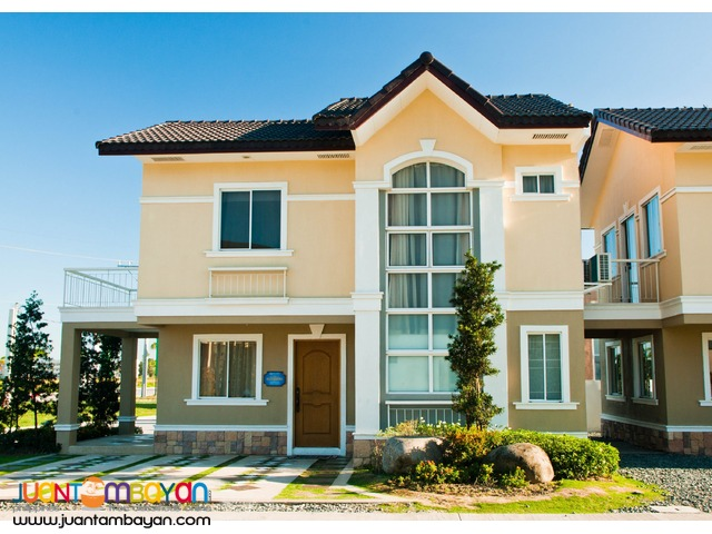 Alexandra House and Lot in Cavite near SM MOA