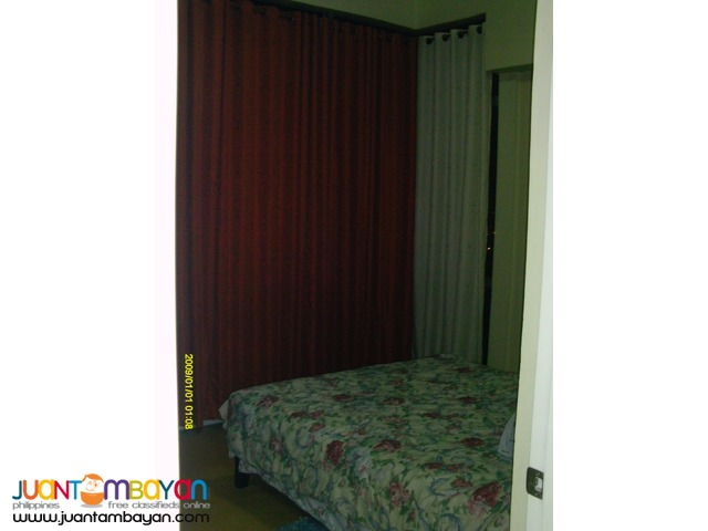2 bedrooms Condo for Sale at The Fort, The Grand Hamptons, Taguig City
