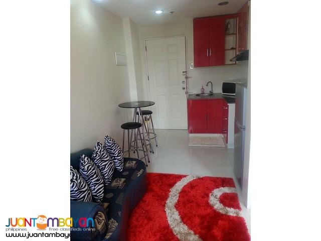 1 Bedroom Condo For Rent in Lahug Cebu City 16k