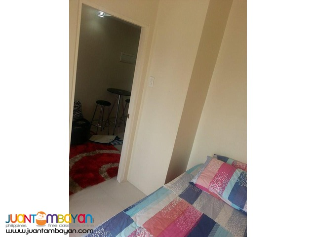 Studio Condo Unit For Rent in Apas Cebu City 15k