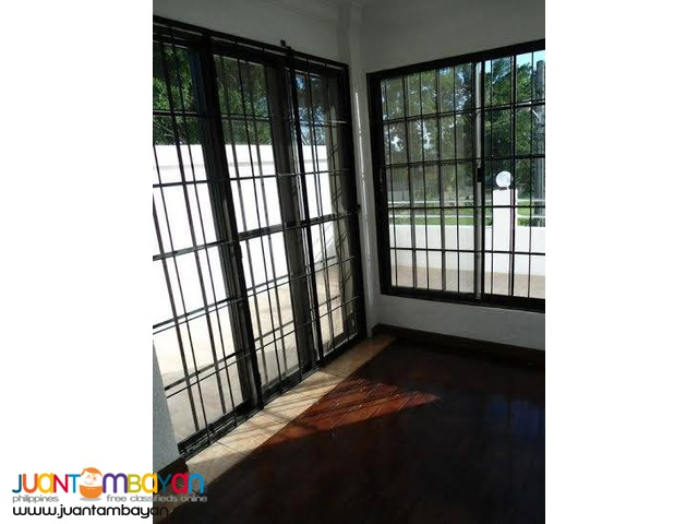 4 Bedroom House For Rent in Bacayan Cebu City 35k