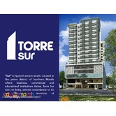 TORRE Sur Condo  along Alabang Zapote Road = 2.44 M up/unit