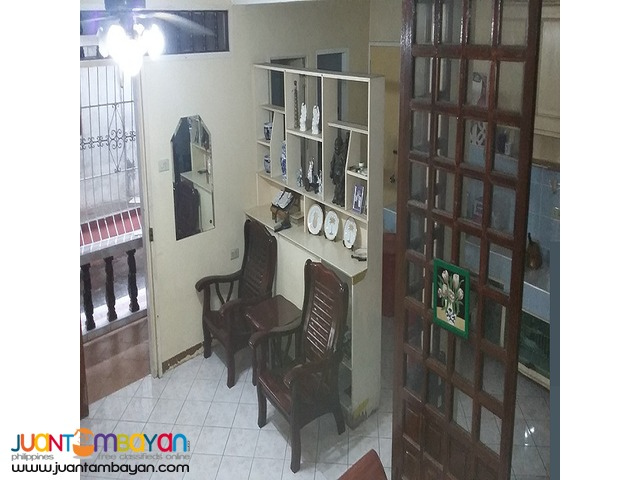 Willarey,Pinagbuhatan house for sale 1.9M