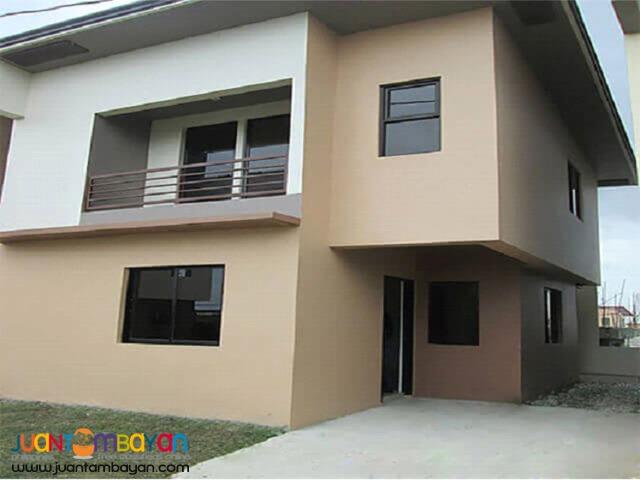 Affordable yet Elegant House Matrix at Amaya Breeze