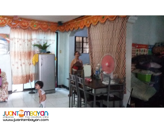 Cheap Pasig house inside subdivision for 1.9M only