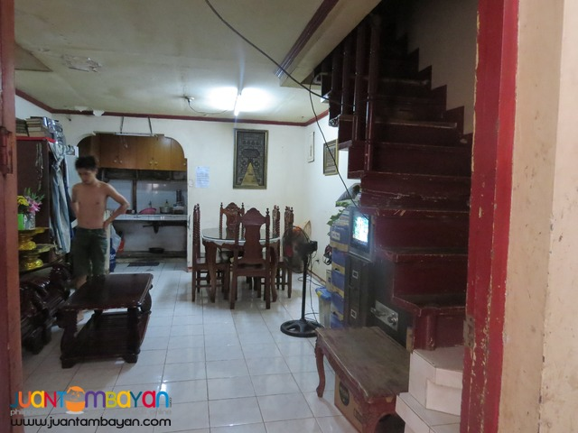 Pinagbuhatan bargain house for sale 1.8M