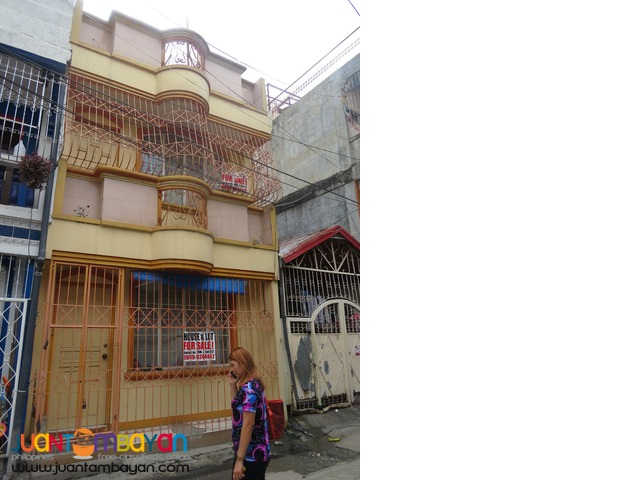 Nice 3 storey Pasig townhouse for sale 2.5M
