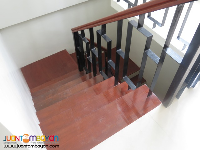 Greenland Pasig new townhouse for 6.5M