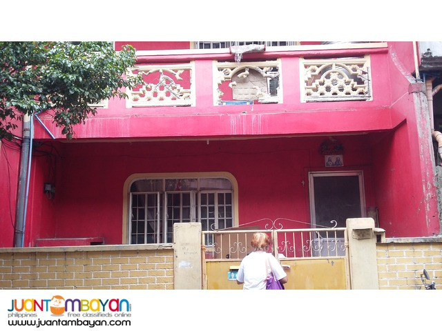 Pinagpala,Pasig house for sale 3M