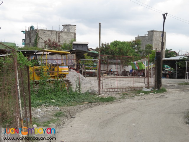 Brgy Palingon,Tipas 6000sqm for 150M
