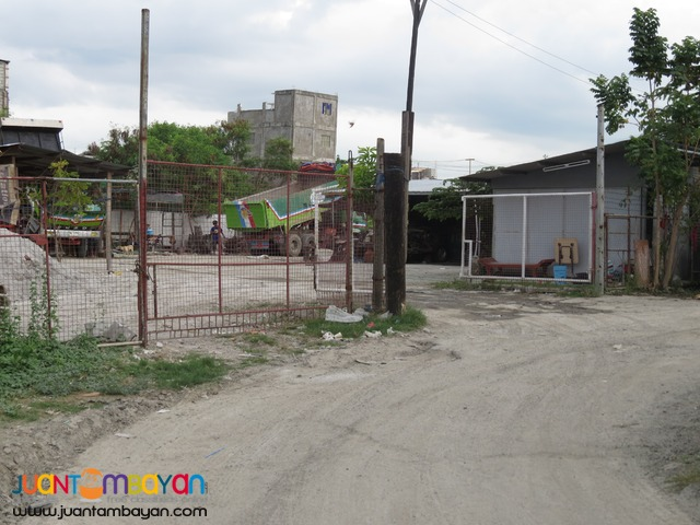 Capistrano St.,Tipas 420sqm lot at 4M