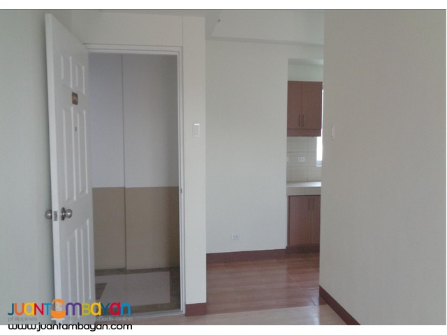 RUSH SALE!! Condo Studio Type in Cubao QC, Vivaldi Residences