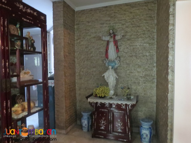 Beautiful Pasig house for Php22M