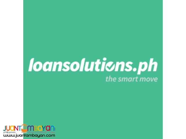 LoanSolutionsPhilippines