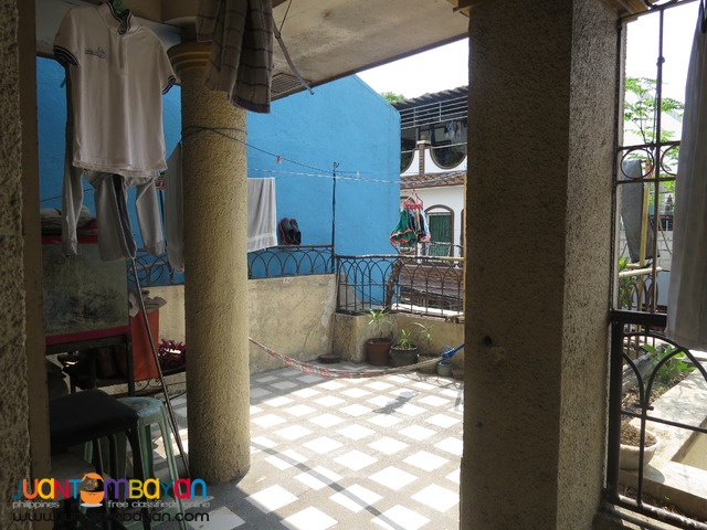 Golden Homes,Pasig house/lot for 4M