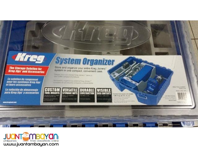 Kreg KTC55 System Organizer
