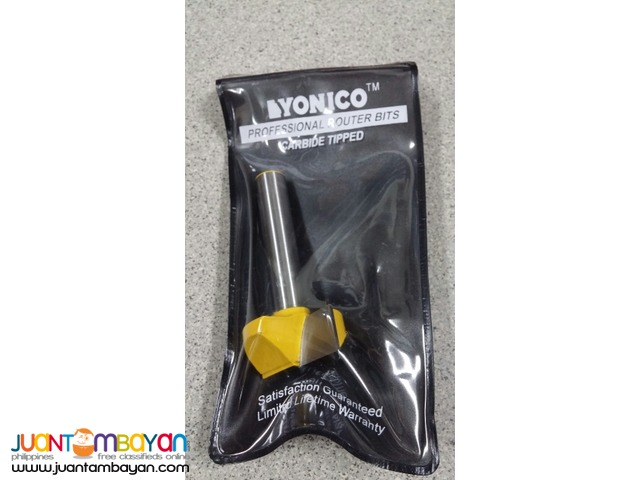 Yonico 14976 Bottom Cleaning Bit with 1-1/2-Inch Shank