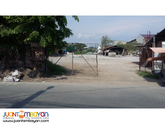 Carmona Exit vacant land 2.3 has for 345M