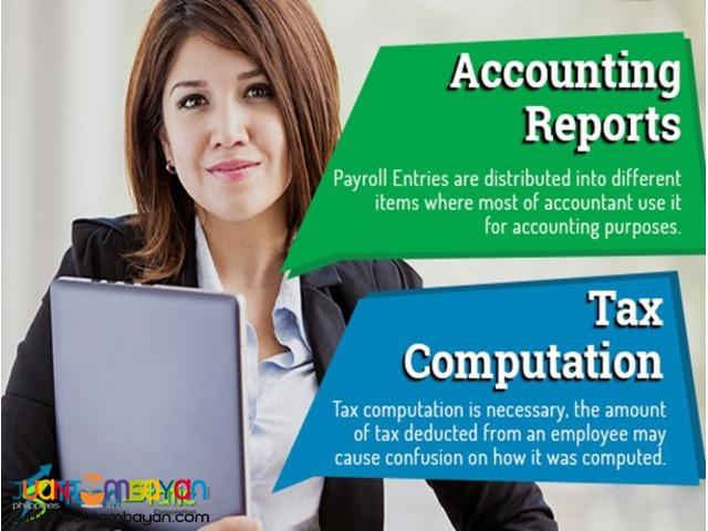Payroll, Payxoft Solutions