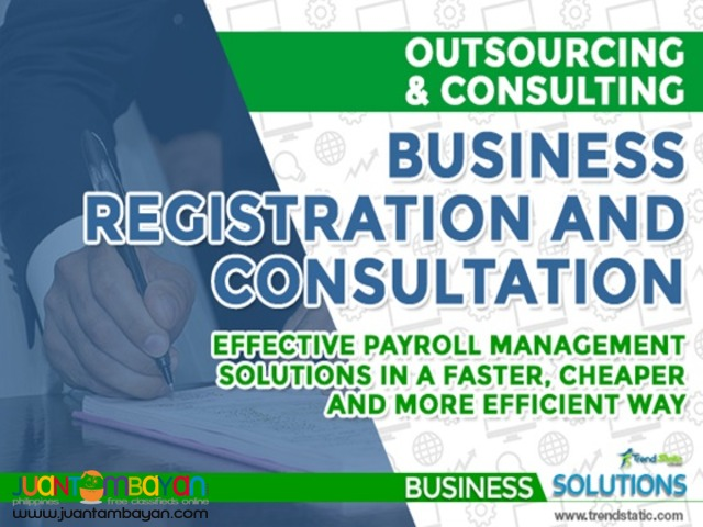 Consultancy Services in the Philippines