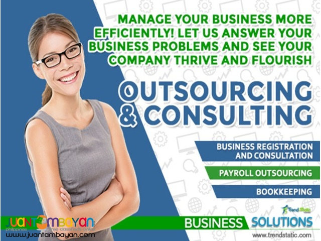 Accounting Services in the Philippines